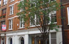 Britton Street image 1