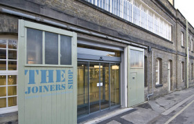 Joiners shop image 1