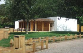 Langley Park image 2