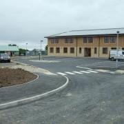 Aylesham Business Park image 1