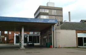 Crouch's Garage image 1