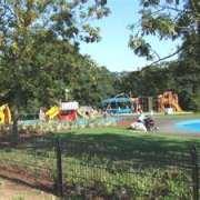 danson park abstract