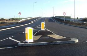 Rushenden Relief Road image 2